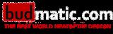 logo budmatic